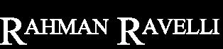 Rahman Ravelli логотип