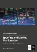 Spoofing and Market Manipulation 2020 Year in Review