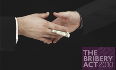 The bribery act